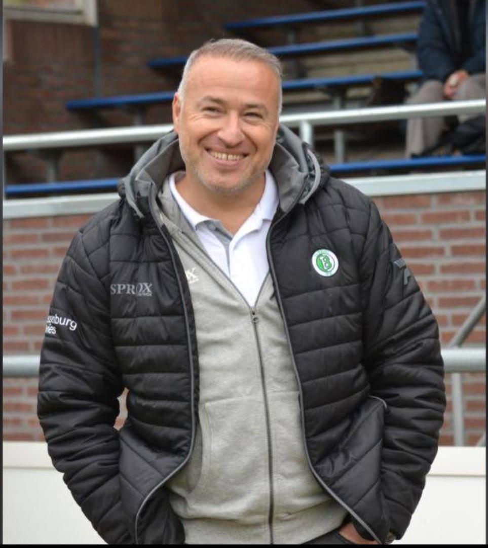 Osman Erbas ook volgend seizoen hoofdtrainer van v.v. Bavel