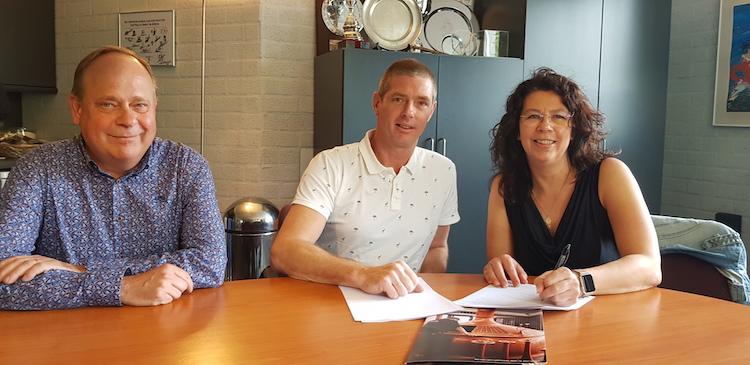 v.v. Bavel sluit nieuwe sponsordeal met AB InBev