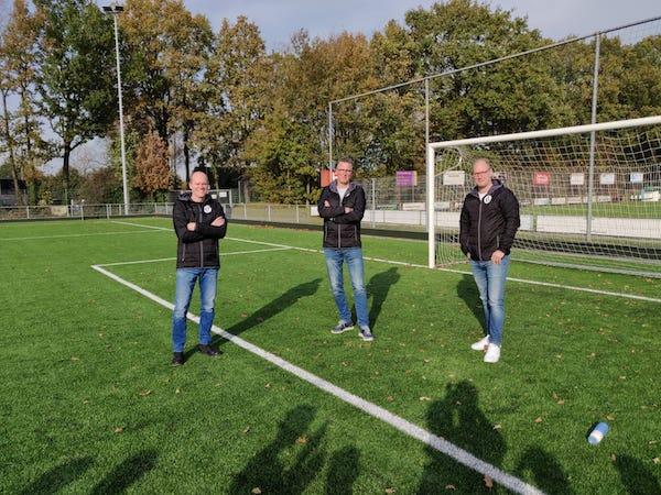 Voetbalvaders - Trainers JO15-3 aan 't woord